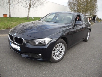 <strong>BMW SERIE 3</strong><br/>316dA 116ch Business (2014A)