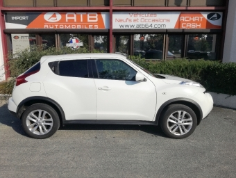 <strong>NISSAN JUKE</strong><br/>1.5 dCi 110ch Connect Edition (2013A)
