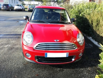 <strong>MINI MINI</strong><br/>One 98ch Pack Chili (2013A)