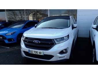 <strong>FORD EDGE</strong><br/>2.0 TDCi 210ch Sport i-AWD Powershift (2016A)