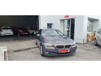 <strong>BMW SERIE 5 F10</strong><br/>520d 184ch Excellis Boite Automatique