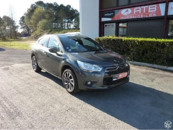 <strong>CITROEN DS4</strong><br/>1.6 e-HDi Airdream So Chic