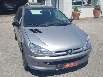 <strong>PEUGEOT 206</strong><br/>1.1 X Line Clim 3p