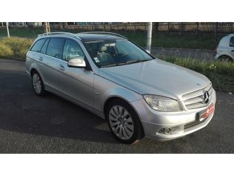 MERCEDES CLASSE C BREAK 320 CDI Avantgarde 7GTro (2007A)