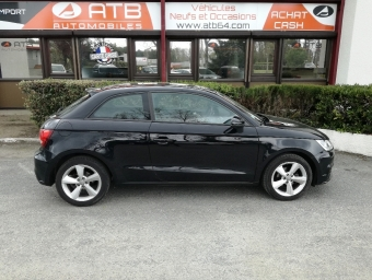 <strong>AUDI A1</strong><br/>1.4 TDI 90ch ultra Ambiente