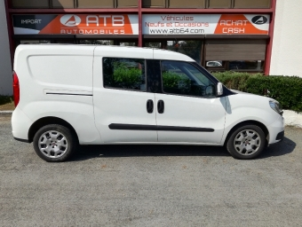<strong>FIAT DOBLO CARGO PLANCB</strong><br/>1.6 Multijet 16v 105ch Pack Professional