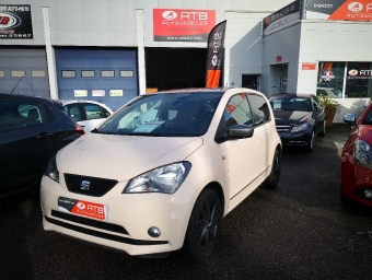 <strong>SEAT MII</strong><br/>1.0 60ch by mango 5p (2014A)