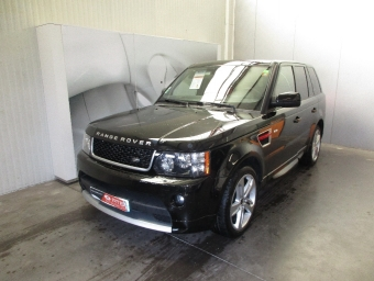 <strong>LAND-ROVER RANGE ROVER SPORT</strong><br/>3.0 SDV6 188kw HSE Mark VII