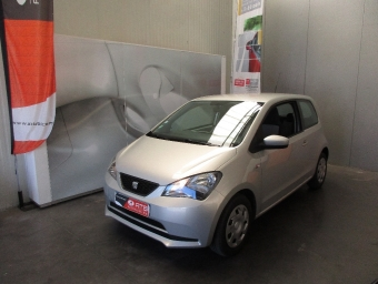 <strong>SEAT MII</strong><br/>1.0  60 ch Style