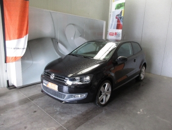 <strong>VOLKSWAGEN POLO</strong><br/>1.4 85 Sportline