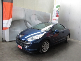 <strong>PEUGEOT 207</strong><br/>CC 1.6 THP 16V 150ch Féline
