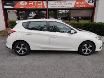 <strong>NISSAN PULSAR</strong><br/>1.5 dCi 110 Acenta