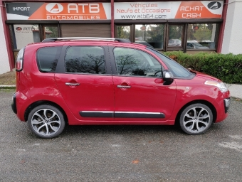 <strong>CITROEN C3 PICASSO</strong><br/>HDi 90 Collection