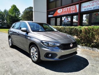 <strong>FIAT TIPO SW</strong><br/>1.4 95 ch STREET