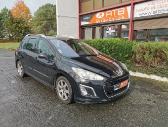 <strong>PEUGEOT 308 SW</strong><br/>1.6 e-HDi 112ch FAP Active
