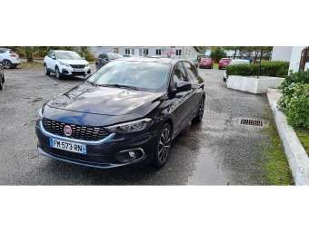 <strong>FIAT TIPO 5P</strong><br/>Tipo 5 Portes 1.4 95 ch S&S Lounge