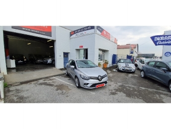 <strong>RENAULT CLIO</strong><br/>TCe 90 E6C Business
