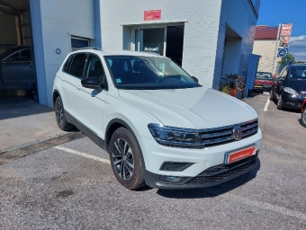 <strong>VOLKSWAGEN TIGUAN</strong><br/>2.0 TDI 150 IQ.Drive