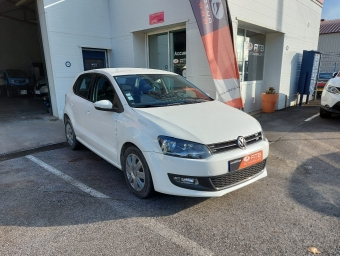 <strong>VOLKSWAGEN POLO</strong><br/>1.2 TSI 105 Confortline