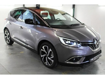 <strong>RENAULT SCENIC</strong><br/>1.5 dCi 110ch energy Intens BOSE