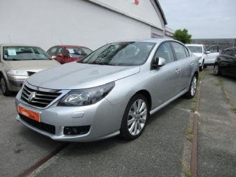 <strong>RENAULT LATITUDE</strong><br/>2.0 DCI150 FAP ECO² INITIALE