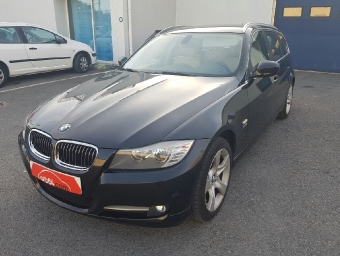 <strong>BMW SERIE 3 TOURING</strong><br/>320xd 184 Ed Luxe