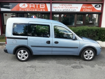 OPEL COMBO TOUR 1.7 CDTI100 Arizona