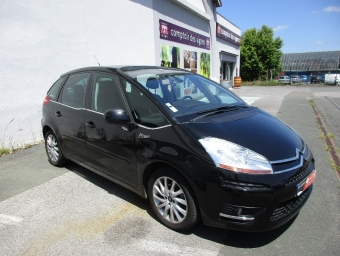 <strong>CITROEN C4 PICASSO</strong><br/>1.6 HDi110 Pack Ambiance FAP BMP6