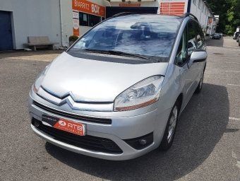 <strong>CITROEN GRAND C4 PICASSO</strong><br/>1.6 HDi110 FAP Collection
