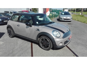 <strong>MINI MINI</strong><br/>