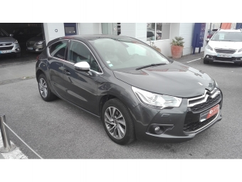 <strong>CITROEN DS4</strong><br/>2.0 HDi160 FAP So Chic BVA (2013A)