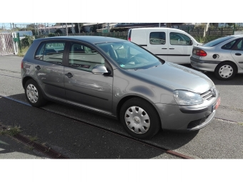 <strong>VOLKSWAGEN GOLF</strong><br/>1.9 TDI 105ch Trend Pack 5p (2004A)