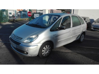 <strong>CITROEN PICASSO</strong><br/>
