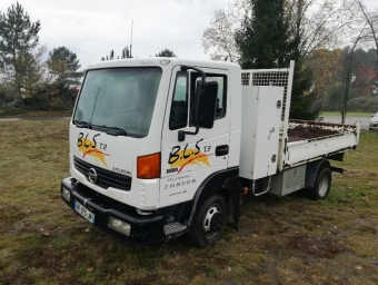 <strong>NISSAN ATLEON CCB</strong><br/>35.15 HD Chantier (2011A)