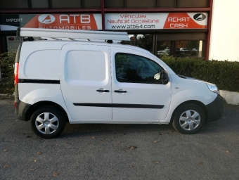 <strong>RENAULT KANGOO EXPRESS</strong><br/>1.5 dCi 90ch energy Grand Confort (2013A)