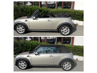 <strong>MINI CABRIO</strong><br/>Cooper 122ch Pack Chili + (2010A)