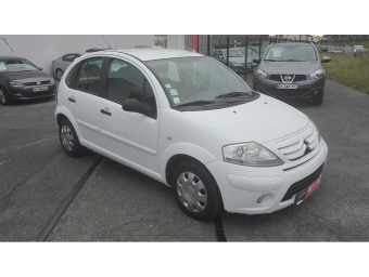 CITROEN C3 1.4 HDi70 Collection