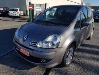 <strong>RENAULT GRAND MODUS</strong><br/>1.5 dCi 85ch Dynamique (2009A)