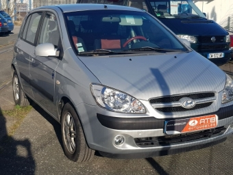 <strong>HYUNDAI GETZ</strong><br/>1.5 CRDi88 World Cup 5p (2006A)