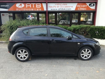 <strong>SEAT LEON</strong><br/>2.0 TDI140 Stylance (2005A)