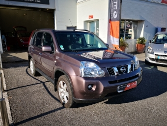 <strong>NISSAN X-TRAIL</strong><br/>2.0 dCi 172ch Platinum FULL Obtion