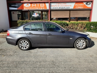 <strong>BMW SERIE 3</strong><br/>320d 163ch Confort