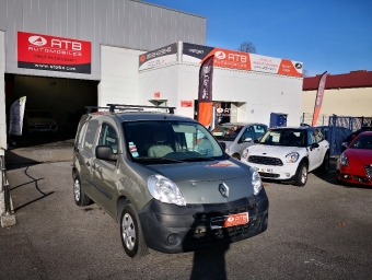 <strong>RENAULT KANGOO EXPRESS</strong><br/>1.5 dCi 85ch Extra (2010A)