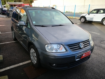 VOLKSWAGEN TOURAN 1.9 TDI 105ch 7 places