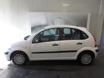 <strong>CITROEN C3</strong><br/>1.4 HDi70 Pack Clim (2007A)