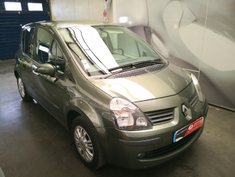 <strong>RENAULT MODUS</strong><br/>1.5 dCi 85ch Alyum (2006A)