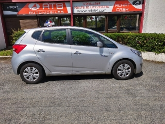 <strong>HYUNDAI IX20</strong><br/>1.6 CRDi 115 Blue Drive Pack Business