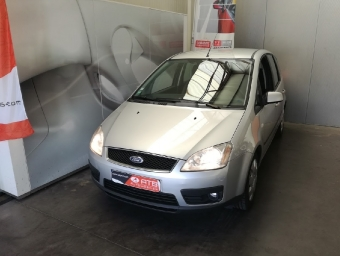 <strong>FORD C-MAX</strong><br/>1.8 TDCi - 115 S