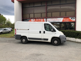<strong>FIAT DUCATO</strong><br/>TOLE 3.0 C H1 2.2 MULTIJET PACK CD CLIM