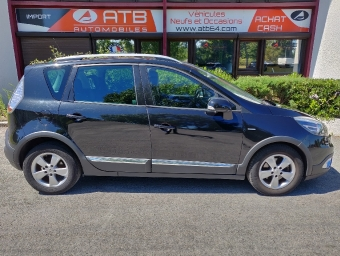 RENAULT SCENIC Xmod dCi 130 Energy eco2 Bose Edition